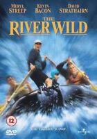 The River Salvaje DVD Nuevo DVD (9030419)
