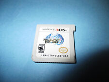 Final Fantasy Explorers (Nintendo 3DS) XL 2DS Game