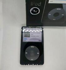 iPod Classic 1TB SSD • 5th gen, 5.5 (Wolfson DAC, 2000mah large battery, refurb)