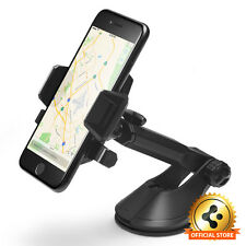 Spigen® [Kuel One Tap AP12T] Universal 360° Windshield Car Mount Car Holder