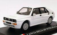 Altaya 1/43 Scale Model Car AL231020 - Lancia Delta HF Integrale - White