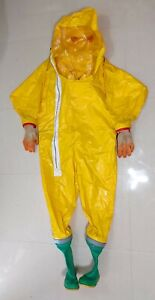 Respirex SC4104/300 Chemical Protective Suit | Safety Suit