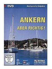 Ankern - Aber richtig!  (DVD - Mint)