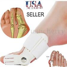 1Pcs Hallux Valgus Big Toe Bunion Straightener Splint Corrector Pain Relief Foot