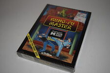 KUNG FU MASTER Atari 2600 Video Game NEW In BOX Activision