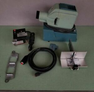 Vintage Sears Tower 300 Automatic Slide Projector With Wired Remote Case #6353