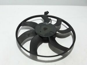 BMW 5 SERIES F07 LHD 2010 COOLING FAN IMPELLER 7726013523