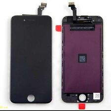 Black iPhone 6 LCD Replacement Touch Screen Digitizer Display Assembly Glass