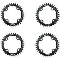 1X(Vxm Bicycle 104Bcd Crank Wheel Narrow and Wide Sprocket Mtb Bicycle Spro P5I1