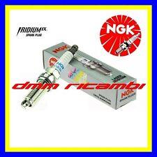 Candela originale NGK Iridium LKAR8AI-9 KTM DUKE 125 4T 10>11 LKAR8AI9 2010 2011