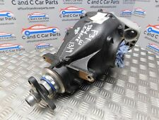BMW 3 4 Series F30 F31 F32 F36 330d 430d Auto Differential Diff 2.56 7544873 *R
