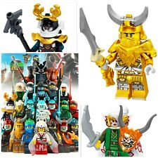 Dragon Sensei Wu Ninjago Lego Minifigures For Sale In Stock Ebay He's a rare character in the game, new legend of mir, a supposedly authentic martial arts game. dragon sensei wu ninjago lego