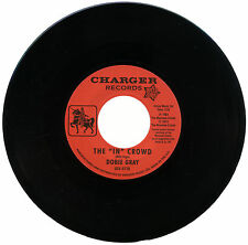 """DOBIE GRAY  """"THE 'IN' CROWD c/w OUT ON THE FLOOR""""  2 CLUB CLASSIC SIDES"""