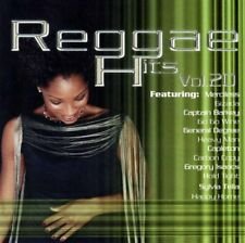 Various Artists - Reggae Hits Volume 20 - Various Artists CD 7FVG The Fast Free