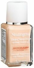 Neutrogena SkinClearing Liquid Makeup Classic Ivory 10 30ml