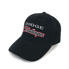 Dodge Classic Challenger R/T Black Hat Cap SHIPPED IN A BOX FREE 2009 - 2018