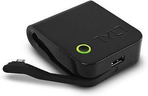 TYLT Energi Travel Charger 1800mAh, Micro USB ENERGI2-T - Black