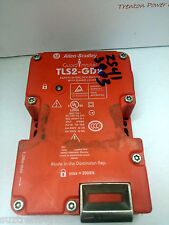 Allen Bradley Guardmaster LTD Safety Switch TLS2-GD2 (OTH044)