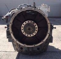 ZF Marine BW 255 , 1.511:1A , Transmission / Gearbox