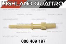 Audi ur quattro coupe instrument tacho shaft pinion 088409197