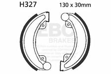 FIT HONDA CR 250 RB 81 EBC FRONT BRAKE SHOE SET