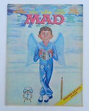 VINTAGE & RARE MEXICAN MAD MAGAZINE EN ESPAÑOL # 12 1979