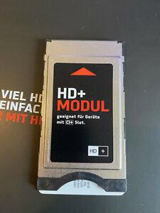 HD+ Plus Modul mit HD+ Karte HD04A
