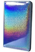 Glitter Silver Book for Waitress Book Server Wallet Waiter Book Cute Bling New