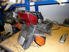 honda cbr600 inner mudguard back light indicators   (26)
