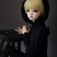Dollmore MSD - Box Hood Tshirts (Black)