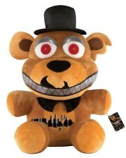 Nightmare Freddy - Exclusive Five Nights at Freddy's Jumbo Plush