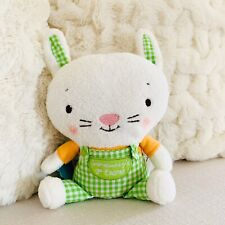 Somebunny's 1st Easter Baby's First Easter Bunny Rabbit Plush from Hallmark NEW!