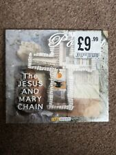 The Pocket Gods - The Jesus and Mary Chain - New CD sealed