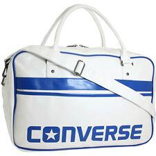 Converse Getaway Weekender Bag (White)