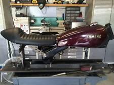 Yamaha virago subframe 81-83 xv920 xv750 tr1 xv920r cafe scrambler racer UNWELD