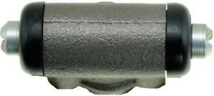 Drum Brake Wheel Cylinder Rear Dorman W37347