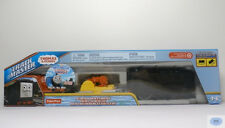 Thomas & Friends Trackmaster Motorized Railway Search & Rescue Diesel Engine NIB