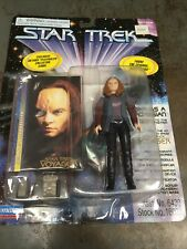 More details for star trek collectable figures - voyager seska as a cardassian