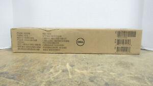 Brand New In Box Dell AC511M USB Powered Stereo Monitor/PC Soundbar Speaker