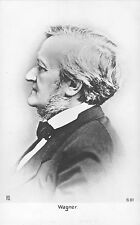 B95239 Richard Wagner composer germany theatre director polemicist