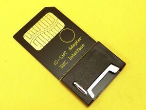 XD-SMC Adapter Interface Kartenadapter/Konverter XD-Speicherkarte mit SmartMedia