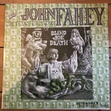 RB1 John Fahey The Transfiguation of Blind Joe Death