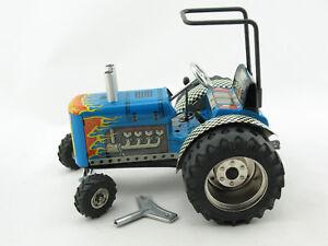 Blechspielzeug - Traktor Dragtor von KOVAP 0371