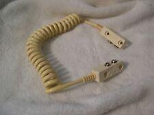 X2 Amsec Ivory Retractable 48 Cord