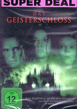 DVD NEU/OVP - Das Geisterschloss - Liam Neeson & Catherine Zeta-Jones