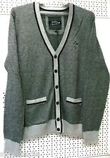 CHAQUETA DE PUNTO Jersey Abierto Giacca Jacket Veste Ζακέτα Sweater Jaka LOIS XL