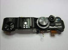 Repair Parts For Canon PowerShot G10 Top cover Shutter button+Power switch group