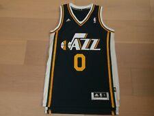 Utah Jazz #0 Kanter Blue Nba Sewn Basketball Jersey Regular Season Adidas Men S