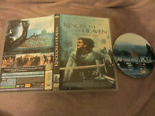 Kingdom of heaven de Ridley Scott avec Orlando Bloom, DVD, Aventure