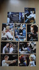 Q140 - 9x Aushangfotos CHUCKY UND SEINE BRAUT Katherine Heigl/Jennifer Tilly